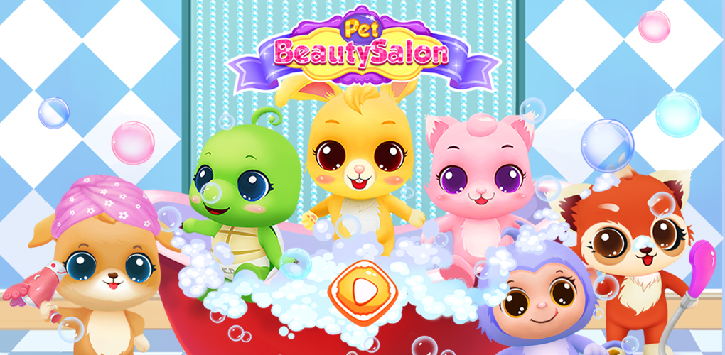 Pet Beauty Salon_slide