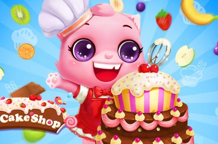 Pet Cake Shop_silde